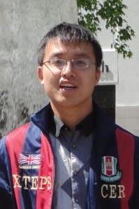 UCSD Applied Electromagnetics Group - Dan Sievenpiper - Members